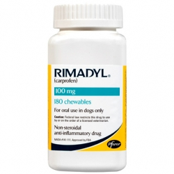 Rimadyl 25mg Chewables