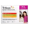 Trifexis Chewables for Dogs 5-10 Lbs