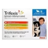 Trifexis Chewables for Dogs 40-60 Lbs