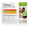 Trifexis Chewables for Dogs 20-40 Lbs