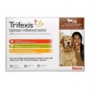 Trifexis Chewables for Dogs 60-120 Lbs
